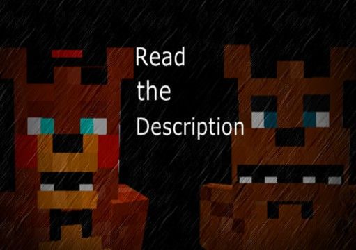 Brand new fnaf 3 mod for mcpe minecraft mod
