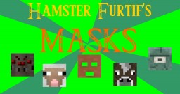 [Forge 1.8] Masks -Vote Now !-
