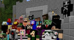 The Minecraft Community Minecraft Blog Post