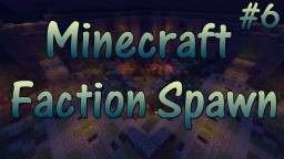 Small Faction Spawn [Green Themed] [1.7 - 1.14] Minecraft Map & Project