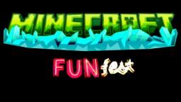 Minecraft Fun Fest!!!