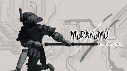 Murakumo - The Bushido Mech (Organic Robotic Humanoid Samurai)(250-ish Subscriber Special)(Pop Reel) Minecraft Map & Project