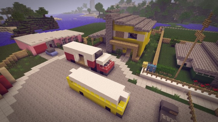 how to make a nuke in minecraft xbox one