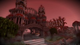 Faction Spawn - Origin 7.0 Minecraft