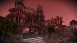 Faction Spawn - Origin 7.0 Minecraft Map & Project