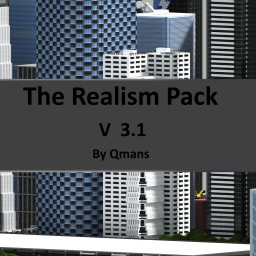 The Realism Pack [64x] [Realistic] [discontinued] Minecraft Texture Pack