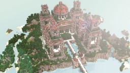 Palace of Endless summers! [50 Subs SPECIAL!!!] Minecraft Project