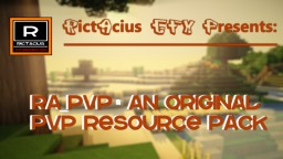 [1.8.X][HD][RA PvP] By: RictAcius v0.3.0 Minecraft Texture Pack