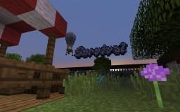 Surrender to Destiny Minecraft