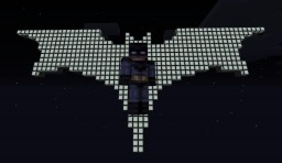 BATMAN: Gotham Adventure Minecraft Map & Project