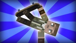 Skateboarding in Vanilla Minecraft Minecraft Map & Project