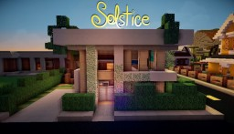 Solstice ft. Chellizard Minecraft Project