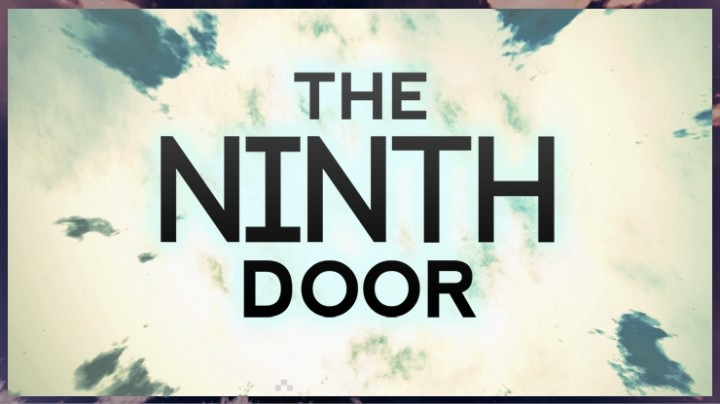 The Ninth Door [Puzzle Map] [1.8.4]  sc 1 st  Planet Minecraft & The Ninth Door [Puzzle Map] [1.8.4] Minecraft Project