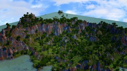 1K - The Pirate Bay Minecraft Map & Project