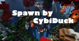 [Free] Minecraft Server/Lobby Spawn Minecraft Map & Project