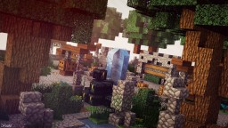 Wild -  A FREE SPAWN - DOWNLOAD INCLUDED Minecraft Project