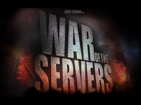 Is a War of the Servers GMod scenario possible? Minecraft Blog