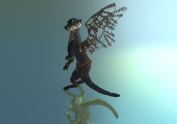 Phantasmagorical Animals Minecraft