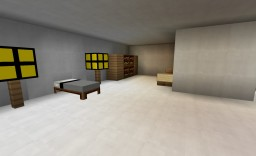 Modern Furniture Pack Minecraft