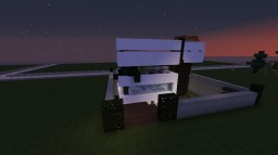 Rise Minecraft Map & Project