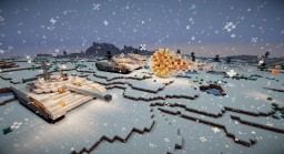 MCHP Expansion Project Minecraft Map & Project