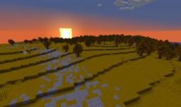 MC Seasons Minecraft Texture Pack