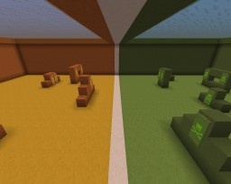 Lazer Tag Minigame v1.1 Minecraft Map & Project