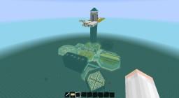 UnderWaterSurvival Minecraft Map & Project