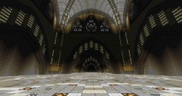 Huge Underground Vaults Minecraft Map & Project