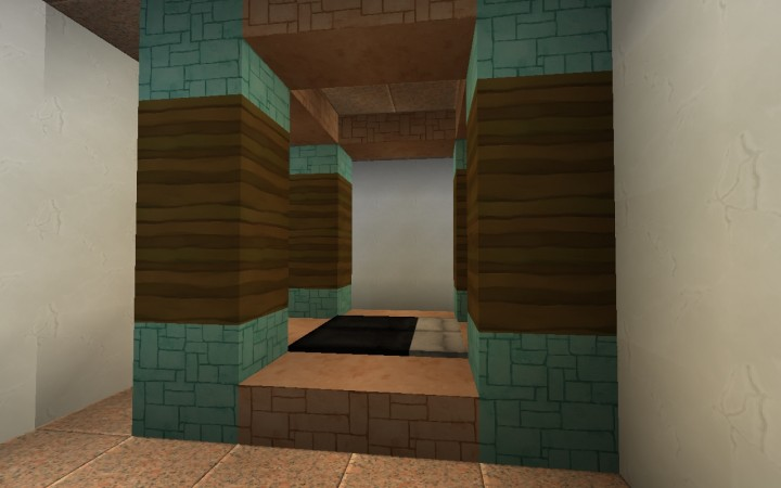 Canion Mansion Minecraft Project