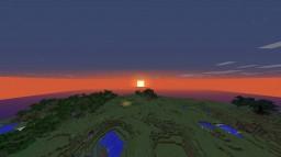 cosmicgalaxy Minecraft Server