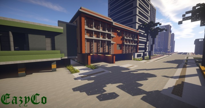 Motel View 1