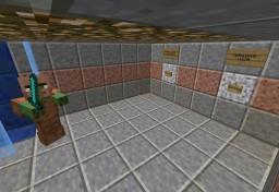 Random Mob Machine Minecraft Map & Project