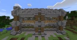 Farm Estitrom Minecraft Map & Project