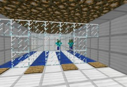 Minigame Conveyors 1.8 Minecraft Map & Project