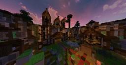 SkyWars Lobby #2 (Canceled) Minecraft Map & Project