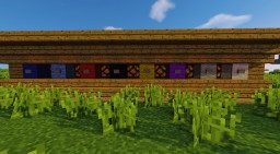 Colored Names in Vanilla Minecraft Minecraft Map & Project