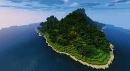 Alatas Minecraft Map & Project