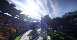 The LinkGaming Network Minecraft Server