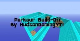 Build off - Parkour! Minecraft Project