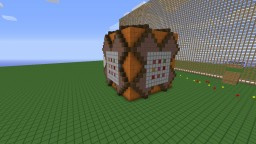 Command block statue Minecraft