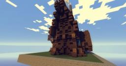 -= Lvl 10 =- City House Minecraft