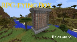 Command | RPG-fying Box Minecraft Project