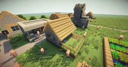 BUILDERS NEEDED!!! FNX Minecraft