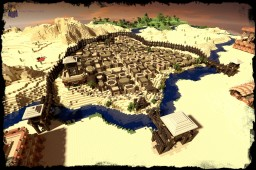 The Slave District In Serenitas v1.2 The Security Update [DOWNLOAD] Minecraft Project