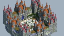 Hub Spawn Project Minecraft Map & Project