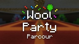 [1.8][Parkour]Wool Party