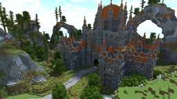 The Empire Network: Server Spawn Minecraft
