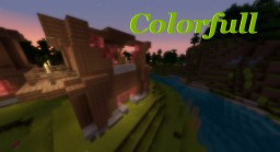 Colorfull Pack 16x (V.1) Darkskken(Youtube) Minecraft Texture Pack