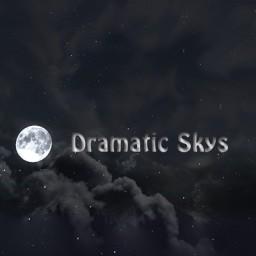 Dramatic Skys Minecraft